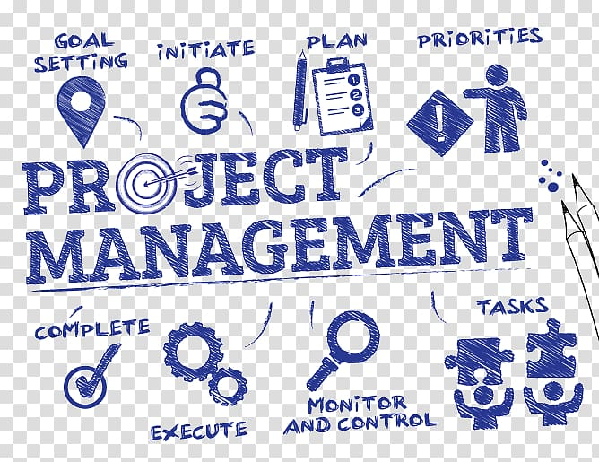 Project Management is no exception to this Rule